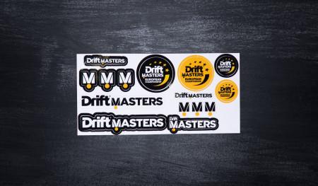 DMEC stickers