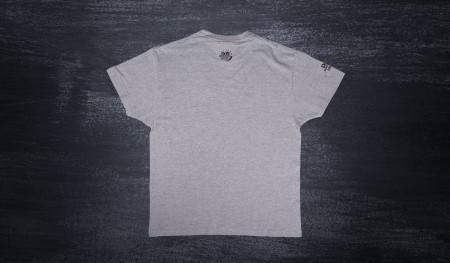 Koszulka Węgry Mariapocs szara