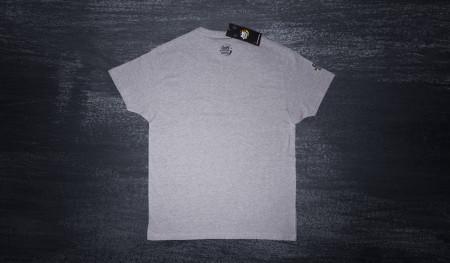 Koszulka Ryga Łotwa szara