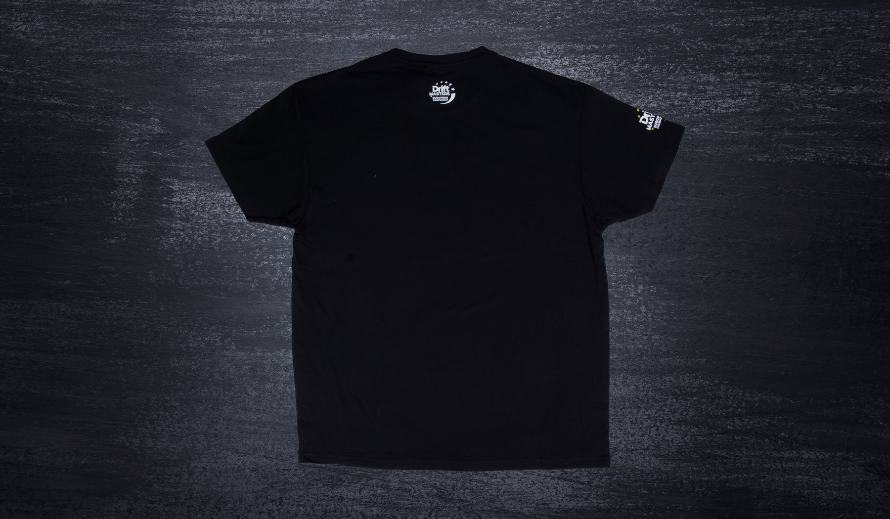 Automotive Warfare T-shirt black