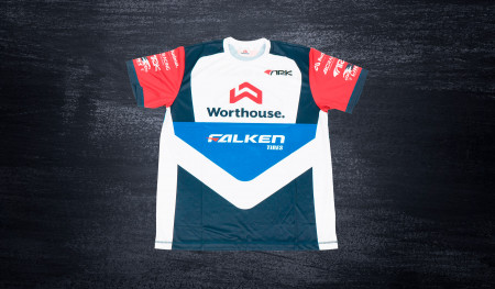 Tshirt Worthouse Team Więcek