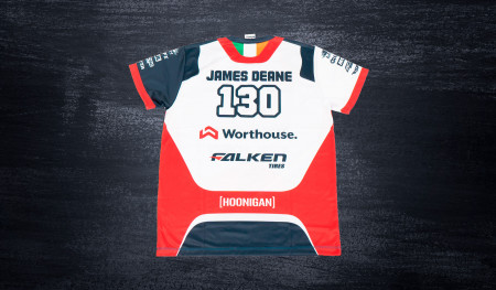 Tshirt Worthouse Team Dean