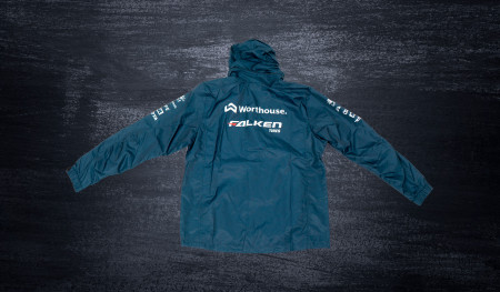 Windbreaker Worthouse Team