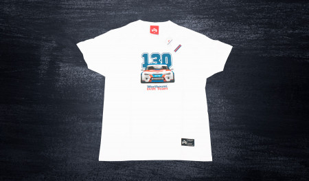 Tshirt Worthouse Car 130