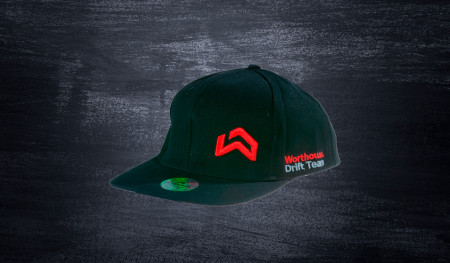Cap Worthouse Black