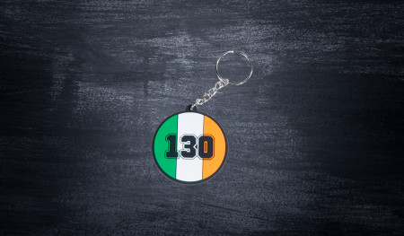 Keyring Worthouse 130