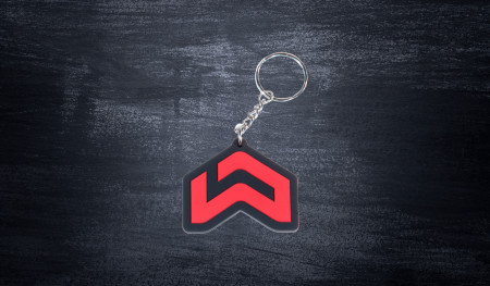 Keyring Worthouse