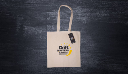 DMEC cotton bag white