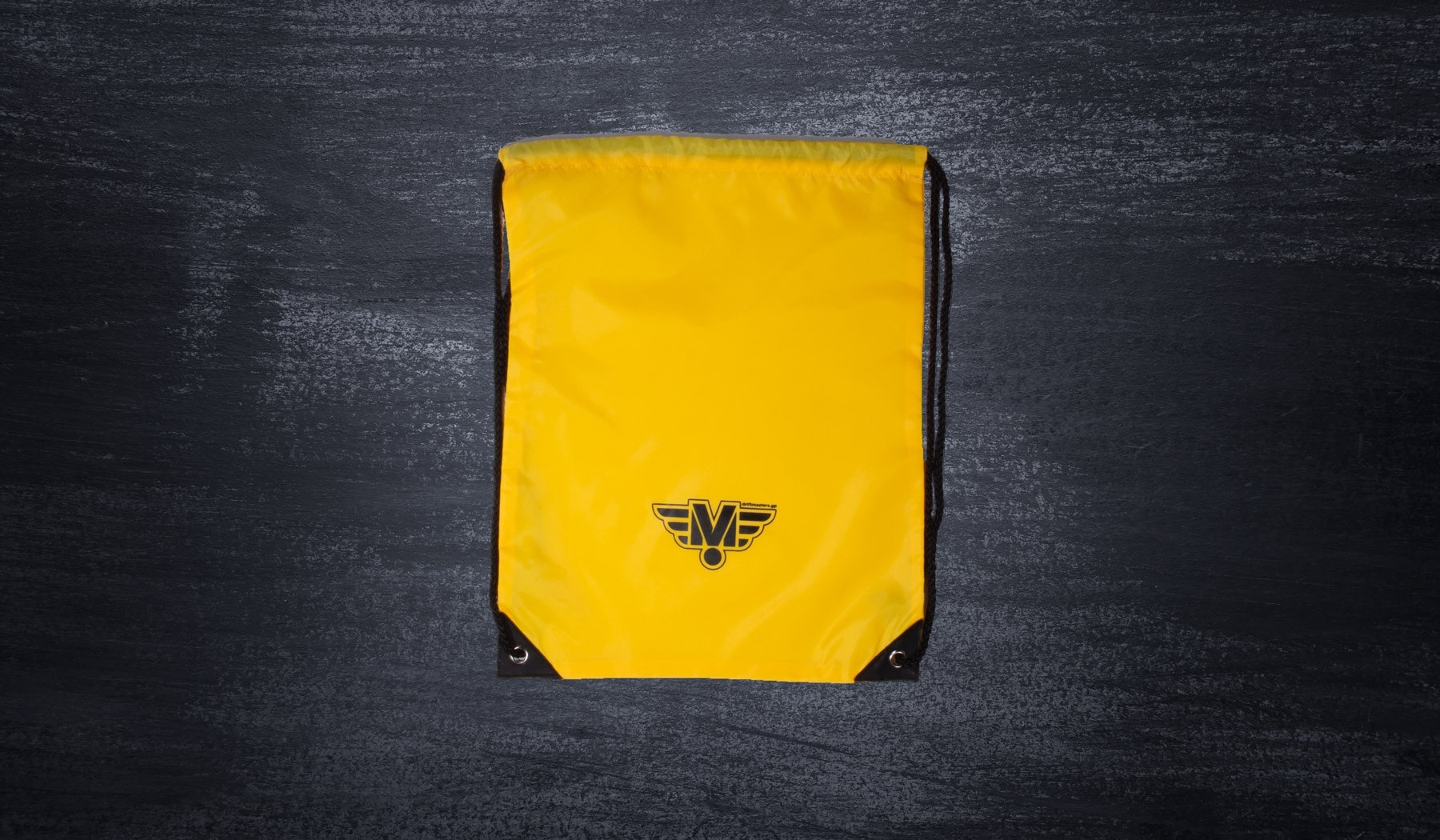 DMEC grab bag yellow