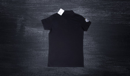 DMEC Polo black